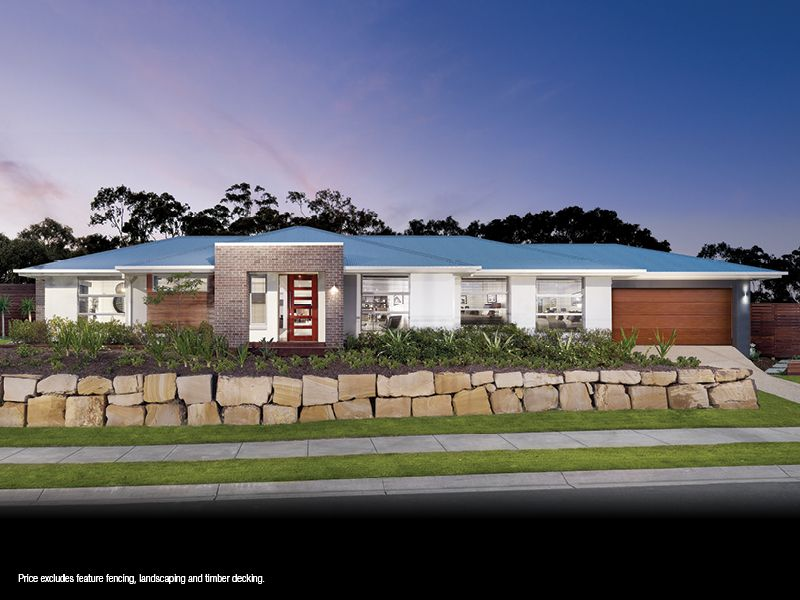 Lot 63 Endeavour Drive, Karalee QLD 4306, Image 0