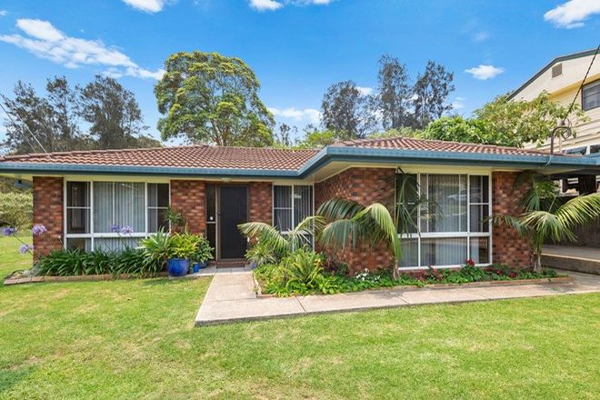 Picture of 8 Warrell Close, SCOTTS HEAD NSW 2447