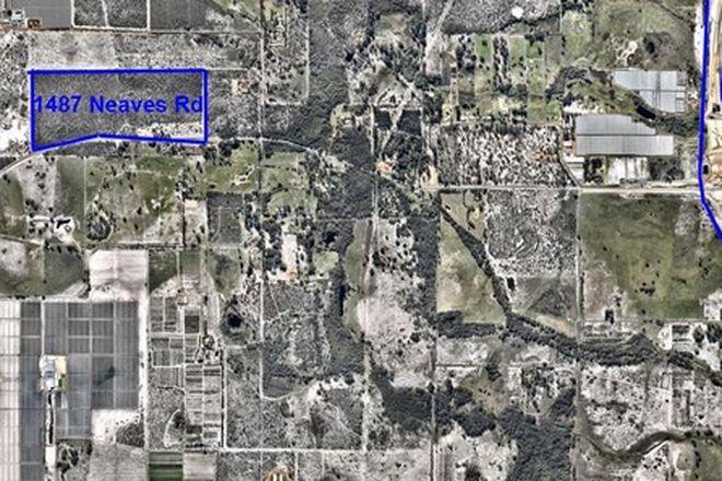 Picture of 1487 Neaves Road, BULLSBROOK WA 6084