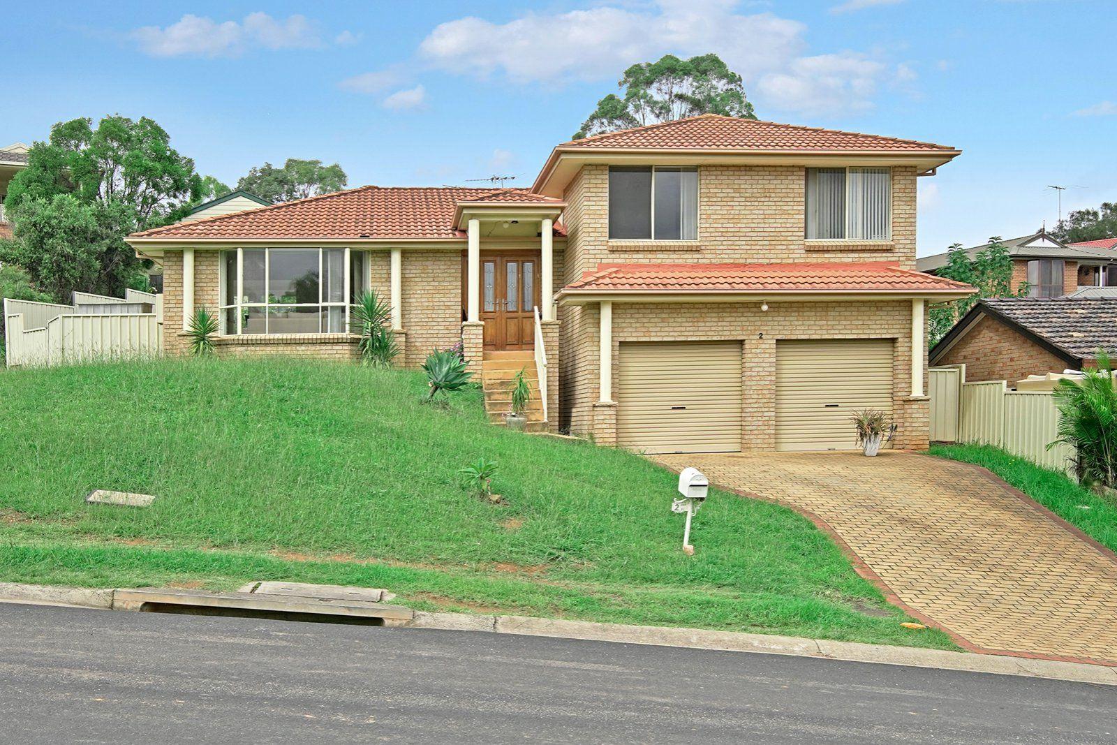2 Jaf Place, Blairmount NSW 2559, Image 0