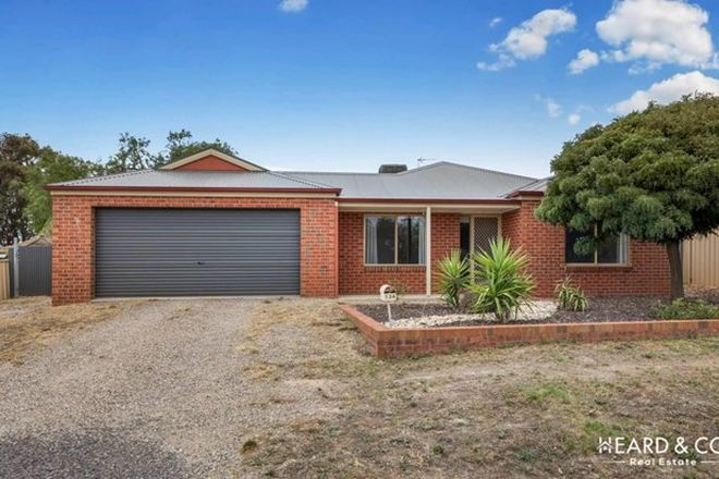Picture of 13A Brown Street, CALIFORNIA GULLY VIC 3556