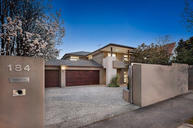 Picture of 184 Union Road, SURREY HILLS VIC 3127