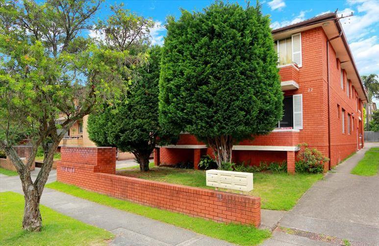 4/27 Park Street, Campsie NSW 2194, Image 0