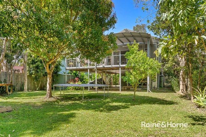 Picture of 17 Philip Street, SOUTH GOLDEN BEACH NSW 2483