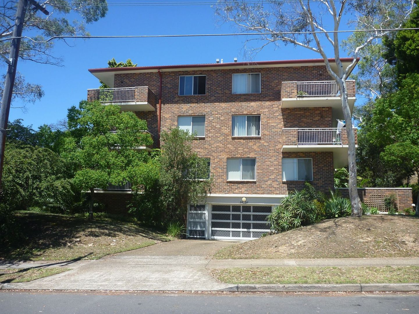 12/54 Hunter Street, Hornsby NSW 2077, Image 0