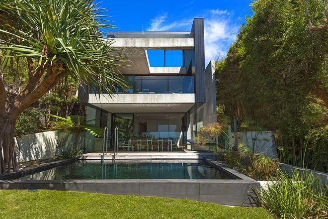 Picture of 207 Whale Beach Road, WHALE BEACH NSW 2107