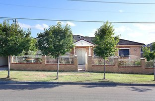 Picture of 11 Hamilton Street, South Wentworthville NSW 2145