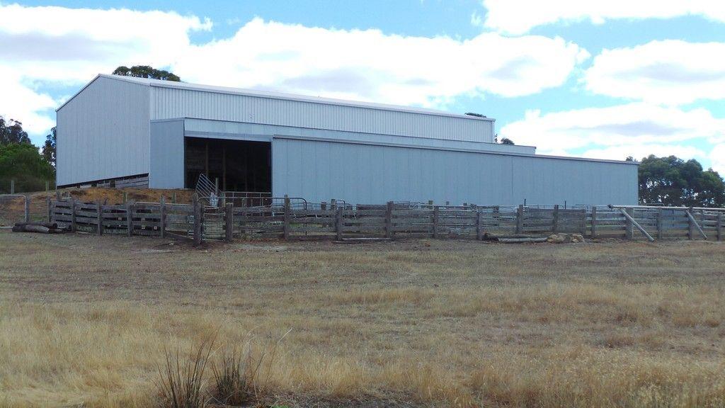 Loc 6756&1547 Porongurup Road, Mount Barker WA 6324, Image 0