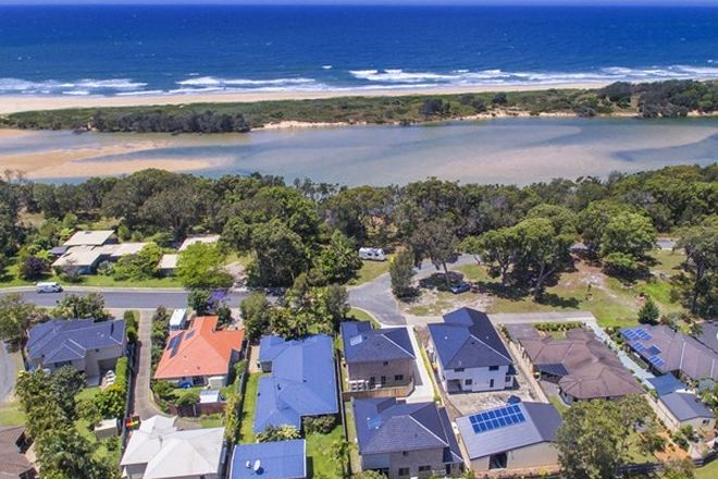Picture of 136a Ocean View Drive, VALLA BEACH NSW 2448