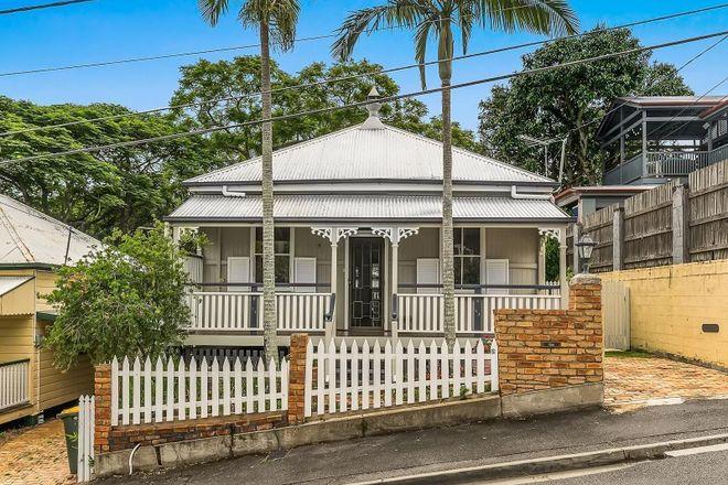 Picture of 9 Hazlewood Street, PADDINGTON QLD 4064