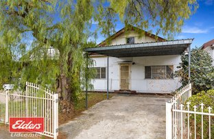12 New Street West, Lidcombe NSW 2141