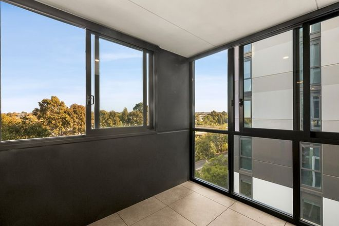 Picture of 312/5 Olive York Way, BRUNSWICK WEST VIC 3055
