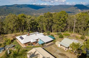 Picture of 203 Darlington Range Road, Witheren QLD 4275