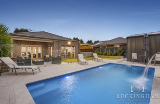 Picture of 45 Campaspe Drive, Whittlesea VIC 3757