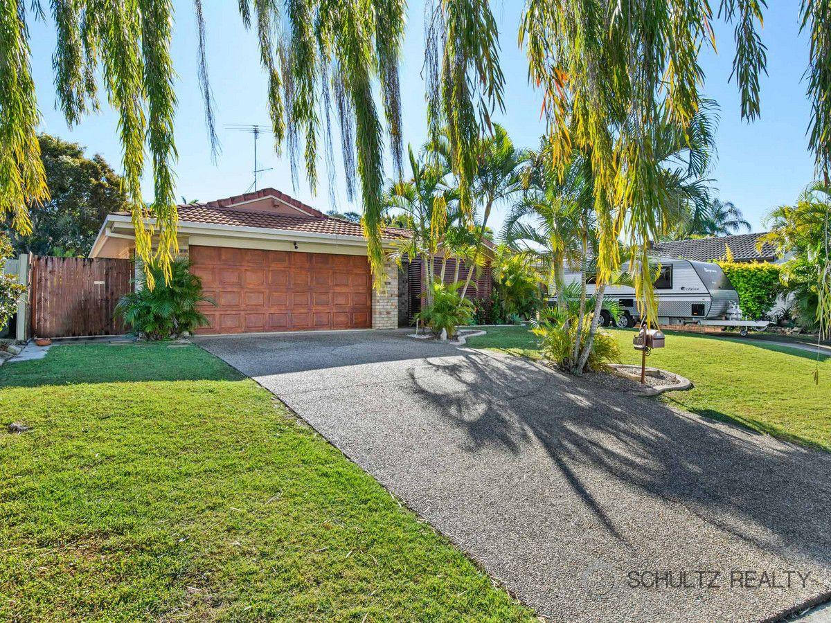 103 Carl Heck Boulevard, Windaroo QLD 4207, Image 0