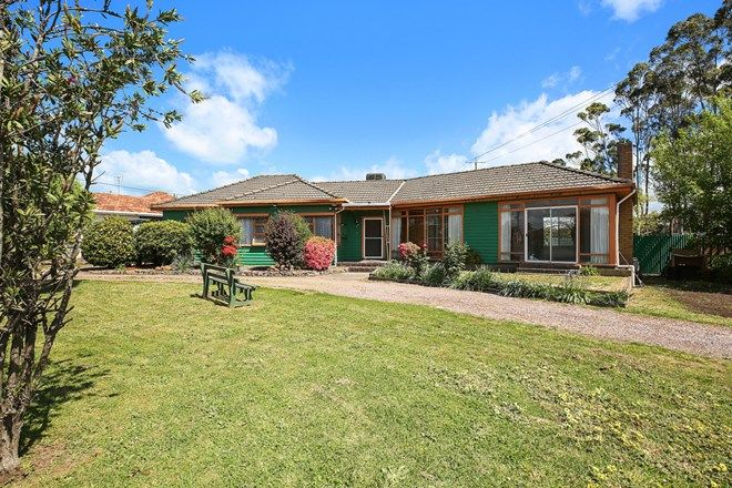 Picture of 91 Victoria Street, COBDEN VIC 3266