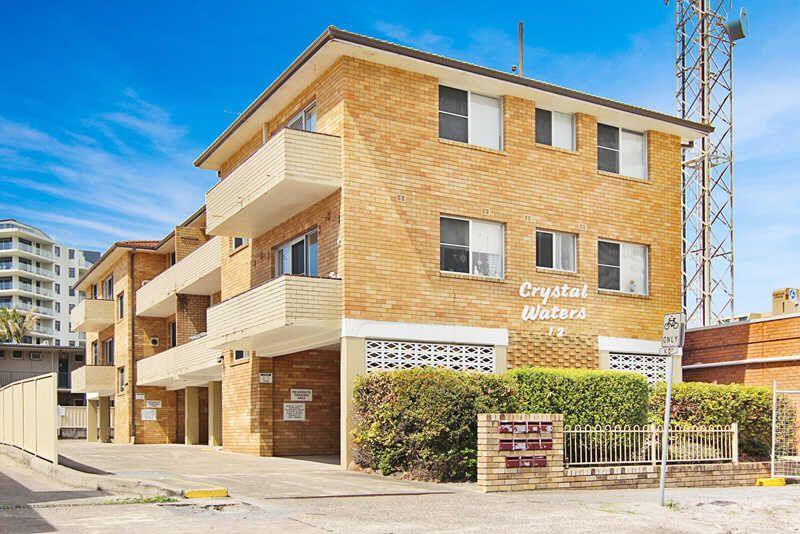 4 'Crystal Waters' 14 Beach Street, Forster NSW 2428, Image 0