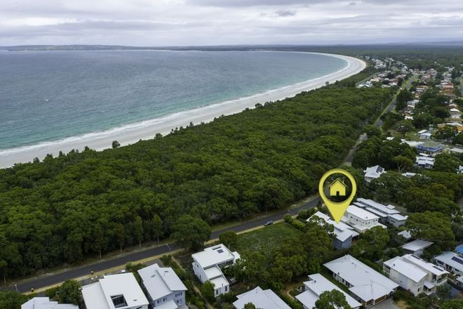 Picture of 106 Griffin Street, CALLALA BEACH NSW 2540