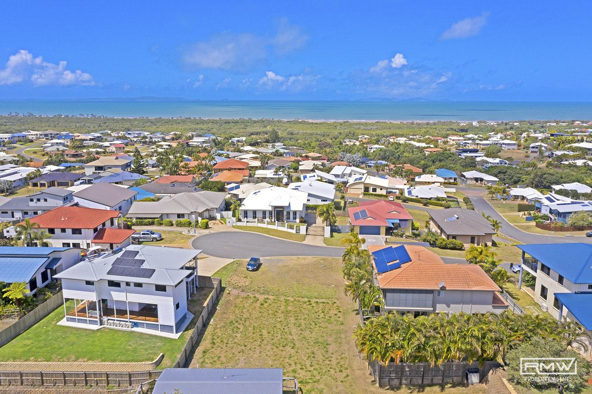 5 Pitcairn Court, Pacific Heights QLD 4703, Image 0