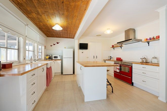 Picture of 2 Rewells Lane, WELSHMANS REEF VIC 3462
