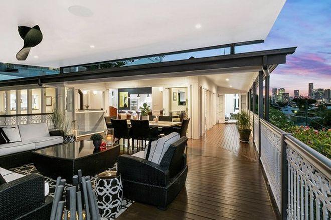 Picture of 23 Davidson Terrace, TENERIFFE QLD 4005
