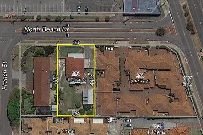 Picture of 236 North Beach  Drive, TUART HILL WA 6060