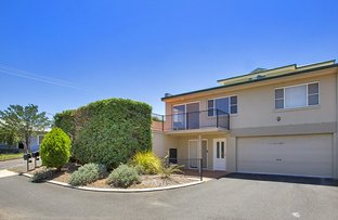 Picture of 3/16 Rawson Avenue, North Tamworth NSW 2340