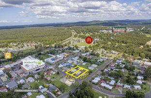 Picture of 8 and 10 Doyalson Street, Morisset NSW 2264