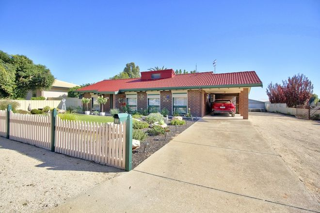 Picture of 17 WESTBROOK AVENUE, LOXTON SA 5333