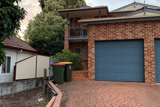 Picture of 8b Peggy Street, MAYS HILL NSW 2145