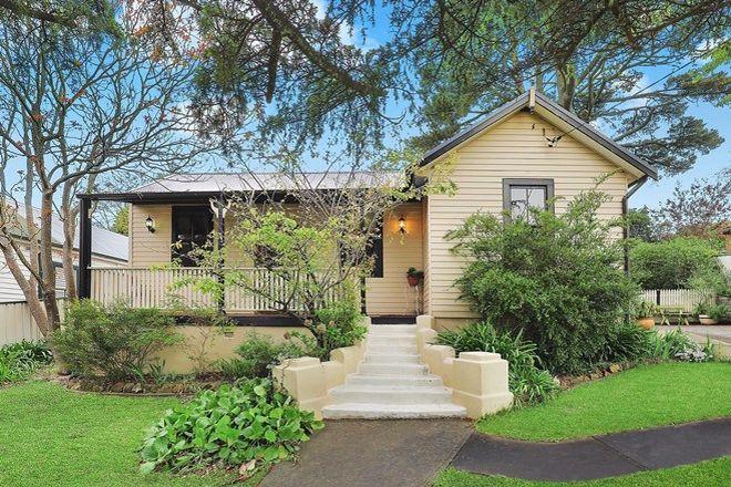 Picture of 69 Lovel Street, KATOOMBA NSW 2780