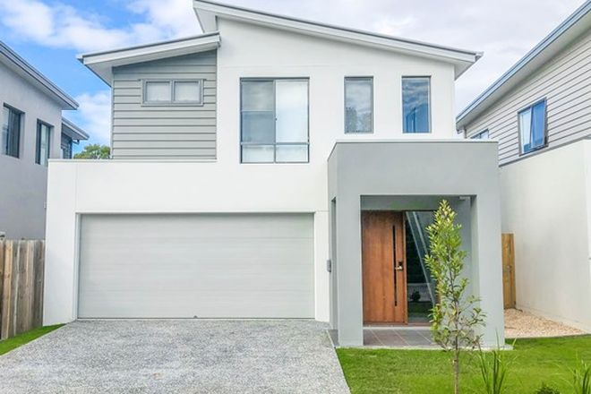 Picture of 4/46 Seashell Avenue, COOMERA QLD 4209
