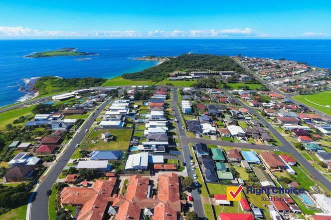 Picture of 1/173 Wentworth Street, PORT KEMBLA NSW 2505