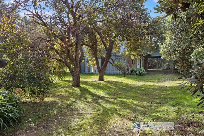 Picture of 3 Miami Crt, SMITHS BEACH VIC 3922