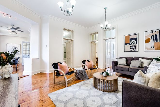 Picture of 3/422 Carrington Street, ADELAIDE SA 5000