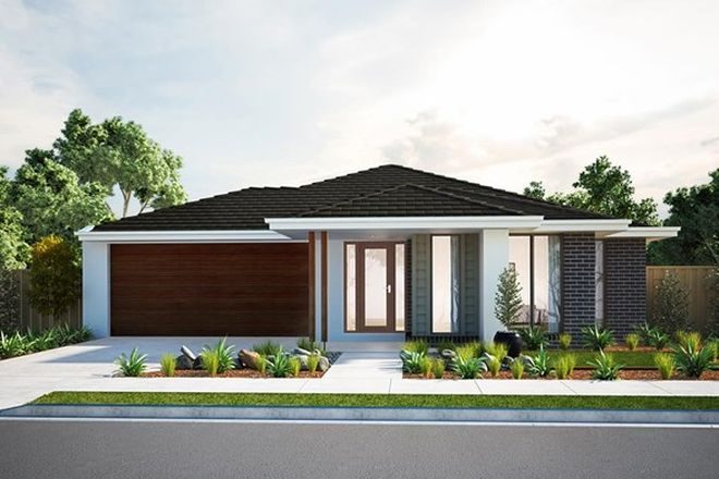 Picture of 1122 Market Drive, CABOOLTURE SOUTH QLD 4510