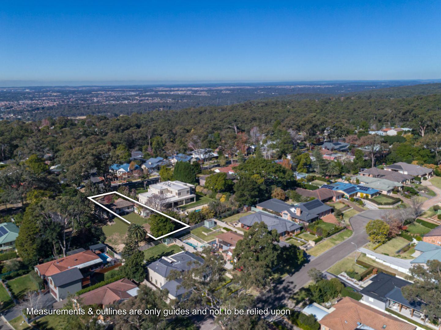 32 Mount Street, Glenbrook NSW 2773, Image 0