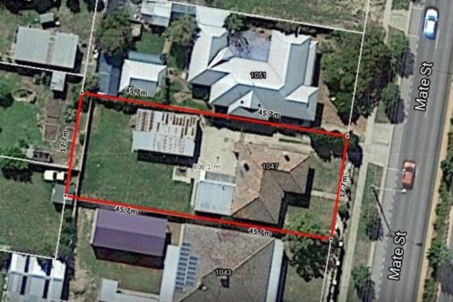 Picture of 1049 Mate  Street, NORTH ALBURY NSW 2640
