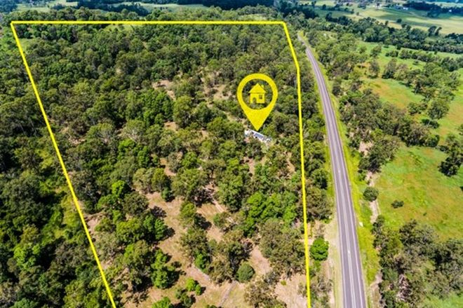 Picture of 2127 Old Bruce  Highway, COLES CREEK QLD 4570