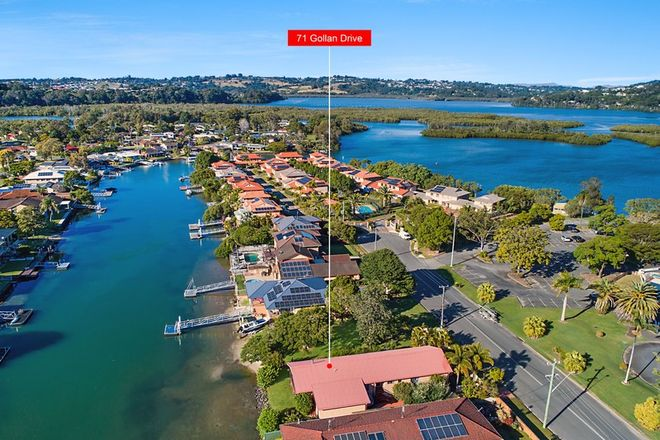 Picture of 71 Gollan Drive, TWEED HEADS WEST NSW 2485