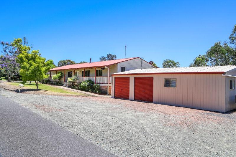 Lot 101 Cape Road, Wyong Creek NSW 2259, Image 0