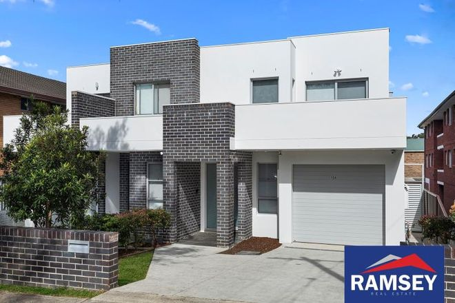 Picture of 12A Myers Street, ROSELANDS NSW 2196