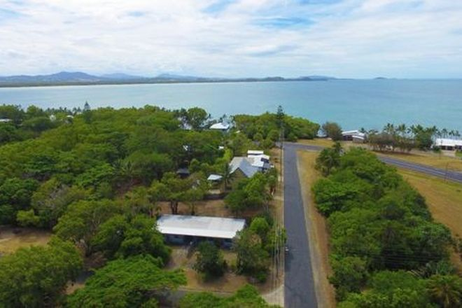 Picture of 1/9 Plover Street, SLADE POINT QLD 4740