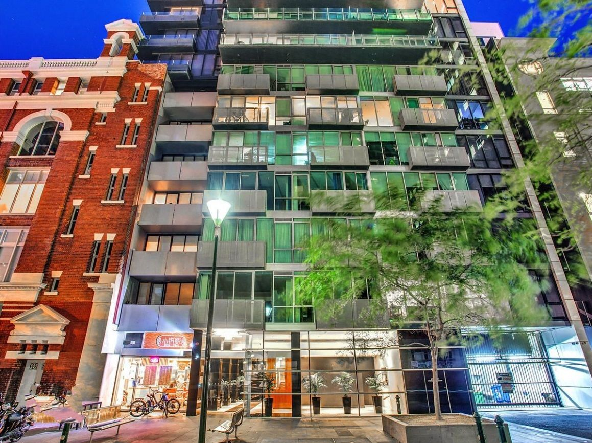 2305/28 Wills Street, Melbourne VIC 3000 - Apartment For ...
