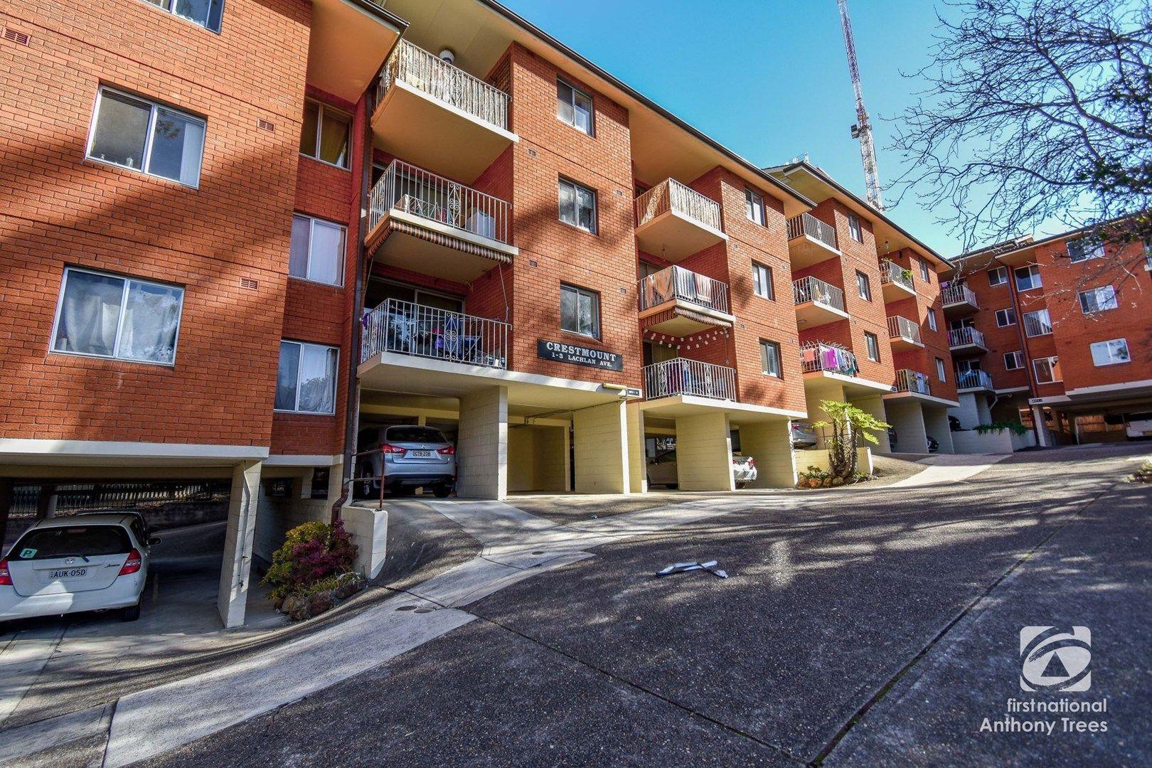 16/1-3 Lachlan Avenue, Macquarie Park NSW 2113, Image 0