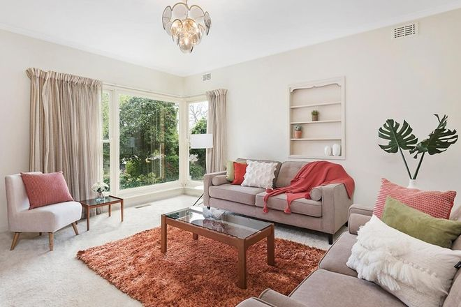 Picture of 29 Millicent Street, ROSANNA VIC 3084