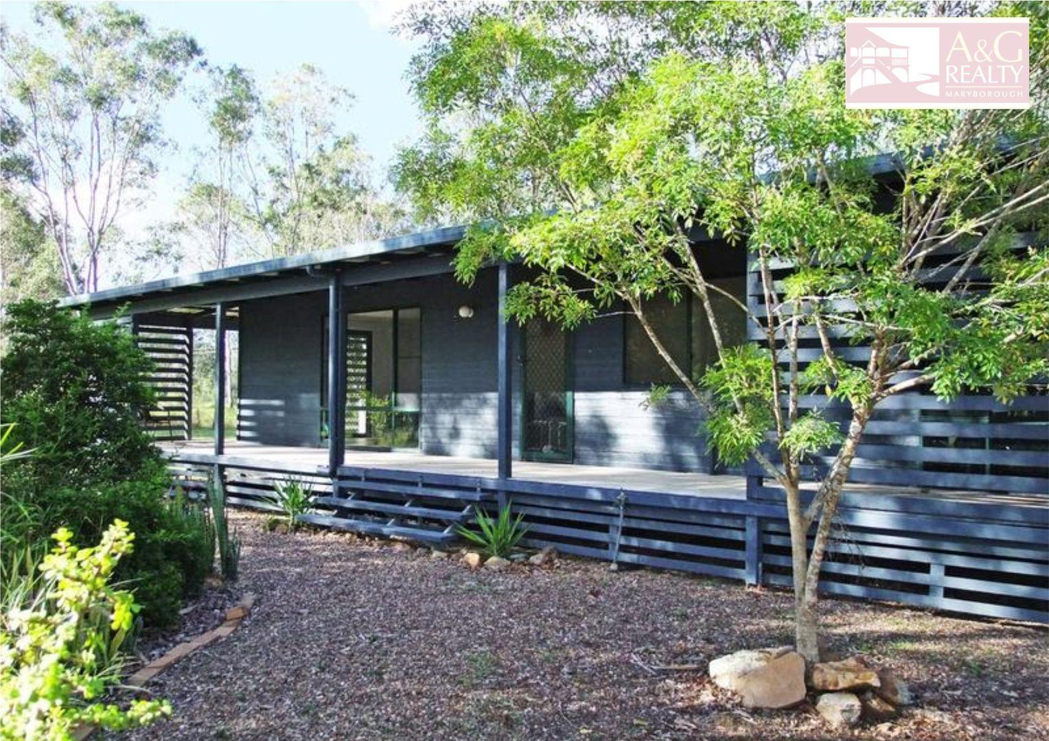 208 Blackmount Road, Tiaro QLD 4650, Image 0