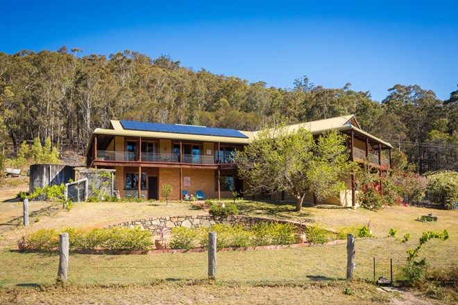Picture of 181 Old Mill Lane, WOLUMLA NSW 2550