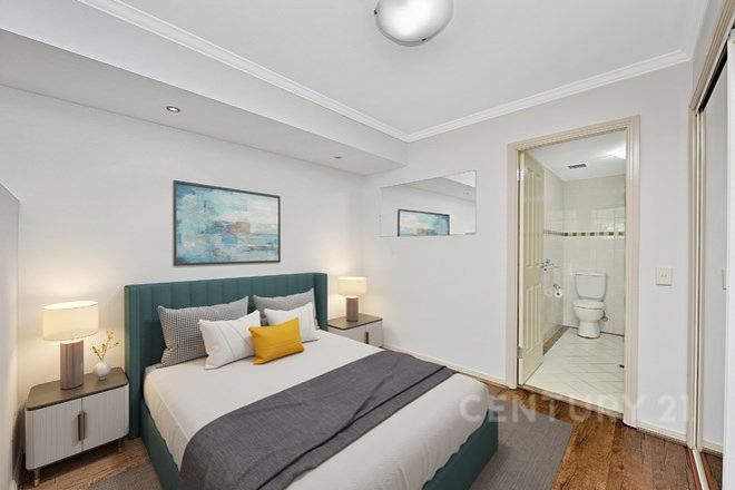 Picture of L1/8 Yara Avenue, ROZELLE NSW 2039