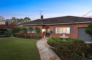 Picture of 43 Bundarra Avenue, Wahroonga NSW 2076